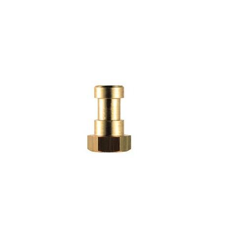 "Manfrotto Adapter - gwint wew. M10, trzpień 16mm (5/8"")"