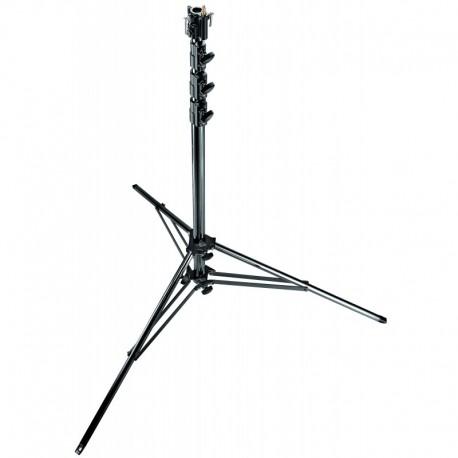 Statyw SUPER STEEL stalowy czarny Manfrotto 270BSU