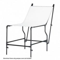 Stolik bezcieniowy 320B bez płyty Manfrotto 320PSLB