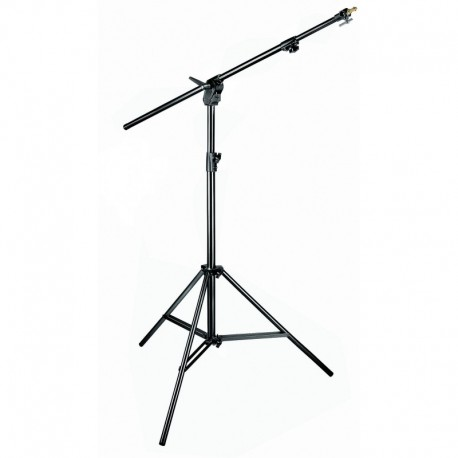 Statyw COMBI BOOM aluminiowy Manfrotto 420NSB